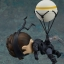 Nendoroid - Metal Gear Solid V: The Phantom Pain: Venom Snake Sneaking Suit Ver. (Limited) (In-stock) thumbnail 7