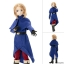 """Asterisk Collection Series No.014 """"Hetalia The World Twinkle"""" France 1/6 Complete Doll(Pre-order) thumbnail 1"""