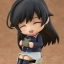 Nendoroid - Girls und Panzer: Hana Isuzu (In-stock) thumbnail 5
