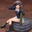 Girls und Panzer - Yukari Akiyama 1/8 Complete Figure(Pre-order) thumbnail 2