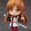 Nendoroid Sword Art Online the Movie: Ordinal Scale - Asuna Ordinal Scale Ver. & Yui(Pre-order) thumbnail 5