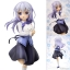Is the order a rabbit?? - Chino (Cafe Style) 1/7 Complete Figure(Pre-order) thumbnail 1