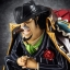 One Piece - Portrait of Pirates SOC Capone Bege (Limited Pre-order) thumbnail 8