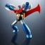 """Super Robot Chogokin - Mazinger Z: Iron Cutter EDITION """"Mazinger Z""""(Pre-order) thumbnail 3"""