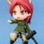 Nendoroid - Strike Witches 2: Minna-Dietlinde Wilcke(Pre-order) thumbnail 2