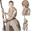 "MAFEX No.036 Rey ""Star Wars: The Force Awakens""(Pre-order) thumbnail 1"