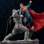 ARTFX+ - Batman vs Superman Dawn of Justice: Superman DAWN OF JUSTICE 1/10 Complete Figure(Pre-order) thumbnail 9
