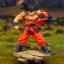 Dracap Memorial 01 Dragon Ball Super - Son Goku Complete Figure(Pre-order) thumbnail 2