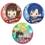 es Series nino Trading Badge Collection - THE IDOLM@STER 20Pack BOX(Pre-order) thumbnail 1