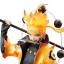 G.E.M. Series - Naruto Shippuden: Uzumaki Naruto Six Paths Sage Mode Complete Figure(Limited) thumbnail 14