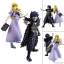 G.E.M. Series - Zatch Bell!: Burago & Sherry Belmont Complete Figure(Pre-order) thumbnail 1