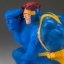 ARTFX+ - MARVEL UNIVERSE: Cyclops & Beast 2Pack 1/10 Easy Assembly Kit(Pre-order) thumbnail 22