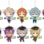 Ensemble Stars! - Tetsunagi Deformed Keychain vol.2 10Pack BOX(Pre-order) thumbnail 1