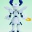 Medabots DS KWG00-M Rokusho 1/6 Plastic Model(Pre-order) thumbnail 11