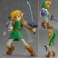 figma - The Legend of Zelda: A Link Between Worlds - Link (A Link Between Worlds ver.)(Pre-order) thumbnail 1