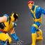 ARTFX+ - MARVEL UNIVERSE: Cyclops & Beast 2Pack 1/10 Easy Assembly Kit(Pre-order) thumbnail 18