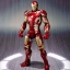 "S.H. Figuarts - Iron Man Mark.43 ""Avengers 2 Age of Ultron""(Pre-order) thumbnail 1"