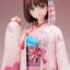Megumi Kato Kimono Version 1/8 Scale Figure (Pre-order) thumbnail 5