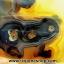 เดนไดทริก อาเกต Dendritic Agateขัดมันจากมาดากัสการ์ (93g) thumbnail 4