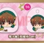 Toy'sworks Collection Niitengo Clip - Cardcaptor Sakura 10Pack BOX(Pre-order) thumbnail 3