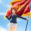 Girls und Panzer the Movie - Miho Nishizumi Senshado Zenkoku Koukousei Taikai Winning Flag Ver. 1/7 Complete Figure(Pre-order) thumbnail 17