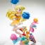 Kiniro Mosaic Pretty Days - Karen Kujo Poppun Cheer Girl ver. 1/7 Complete Figure(Pre-order) thumbnail 2
