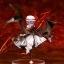 Touhou Project - Remilia Scarlet [Koumajou Densetsu Ver.] 1/8 (In-stock) thumbnail 9