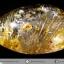 =โปรโมชั่น= พลอยไหมทอง Golden Rutilated Quartz (28.12 ct.) thumbnail 6