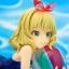 THE IDOLM@STER Cinderella Girls - Momoka Sakurai [Summer Mademoiselle]+ 1/7 Complete Figure(Pre-order) thumbnail 8