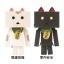 Nyanboard! - Maneki (Beckoning) Nyanboard 8Pack BOX(Pre-order) thumbnail 2