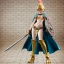 "Portrait.Of.Pirates ONE PIECE ""Sailing Again"" Gladiator Rebecca [Limited Reprint Edition] 1/8 Complete Figure(Pre-order) thumbnail 7"