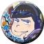 Osomatsu-san - Chara Badge Collection B 6Pack BOX(Pre-order) thumbnail 3
