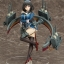 Kantai Collection -Kan Colle- Takao Heavy Armament Ver. 1/8 Complete Figure(Pre-order) thumbnail 2