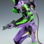 Evangelion: 2.0 You Can (Not) Advance 1/400 General-Purpose Humanoid Battle Weapon Android EVA-01 Test Type Plastic Model(Released) thumbnail 5