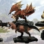"Capcom Figure Builder - ""Monster Hunter"" Standard Model Plus Vol.9 6Pack BOX(Pre-order) thumbnail 9"