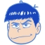 Osomatsu-san - Rubber Coaster vol.2 7Pack BOX(Pre-order) thumbnail 3