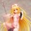 To Love-Ru Darkness - Golden Darkness Nurse Ver. 1/7 Complete Figure(Pre-order) thumbnail 10