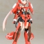 Frame Arms Girl - Stylet A.I.S Color Plastic Model(Pre-order) thumbnail 2