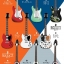 1/12 Guitar MONO 10Pack BOX (CANDY TOY)(Pre-order) thumbnail 1