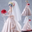 Gurren Lagann - Nia Teppelin Wedding Dress Ver. 1/8 Complete Figure(Pre-order) thumbnail 1
