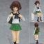 figma - Girls und Panzer the Movie: Yukari Akiyama School Uniform ver.(Pre-order) thumbnail 1