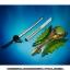 Kamen Rider Gaim - Kamen Rider Zangetsu - S.I.C. - Melon Arms (Limited Pre-order) thumbnail 9