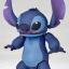 """Figure Complex MOVIE REVO Series No.003 """"Lilo & Stitch"""" Stitch (Prototype No.626)(Pre-order) thumbnail 4"""