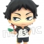 [Bonus] Color Colle - Haikyuu!! Vol.4 10Pack BOX(Pre-order) thumbnail 11