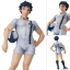 mensHdge technical statue No.30 ALL OUT!! - Atsushi Miyuki Complete Figure(Pre-order) thumbnail 1