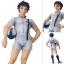 mensHdge technical statue No.30 ALL OUT!! - Atsushi Miyuki Complete Figure(Pre-order) thumbnail 1