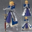 figma - Fate/stay night: Saber 2.0(Pre-order) thumbnail 1