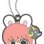 Rubber Mascot Gintama Hata-ouji no Animal Paradise 6Pack BOX(Pre-order) thumbnail 5