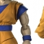 Figure-rise Standard - Dragon Ball: Super Saiyan Son Goku Plastic Model(Pre-order) thumbnail 9