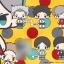 Koedarize R Rubber Strap Collection - Haikyuu!! vol.3 8Pack BOX(Pre-order) thumbnail 1